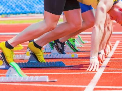 Mejora el desempeño en el deporte con Cellfood