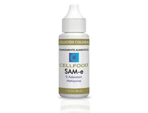 SAM-e